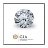 GIA 0,40 ct F/IF