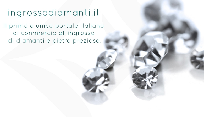 Diamanti sciolti
